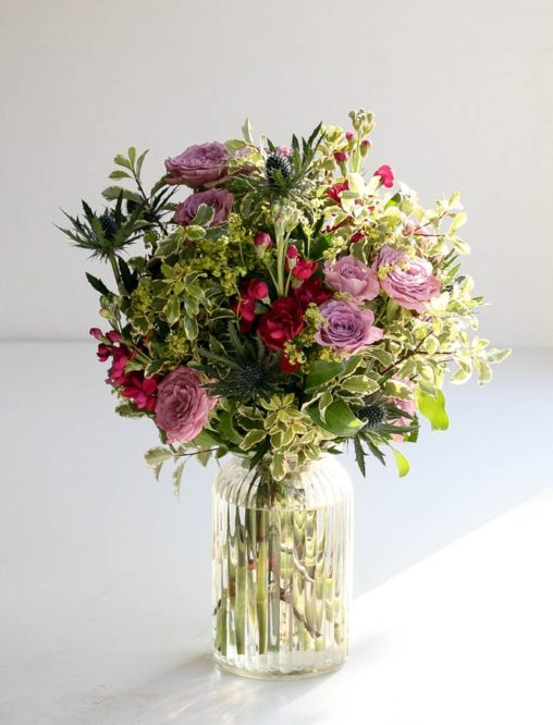 Summer mix of Fab Friday Flowers